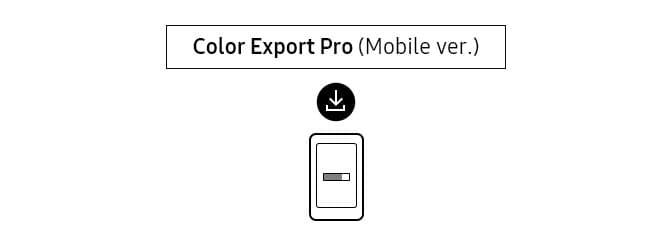 Color Expert Pro | Digital Signage Software Solutions | Samsung